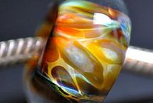 Lampwork Glass CGGE / by CGGE
