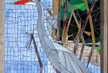 Mosaics CGGE / by CGGE
