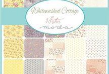 Fabric Stash / by Karen Dismore Sprunger