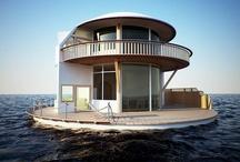 Houses Extraordinaire