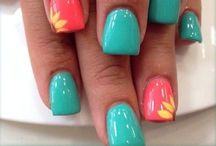 Beauty {Nails} / by Crystal Pardo