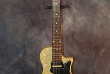 Vintage Guitar - Lawman Guitars Gallery