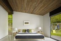 Favorite Spaces / Modern luxury inspired homes and dwellings. / by Calla Design