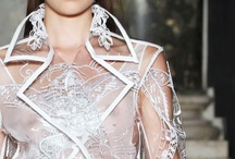 White Details of Emilio Pucci Spring Summer 2013 / by Emilio Pucci