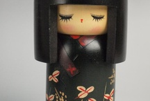my kokeshi