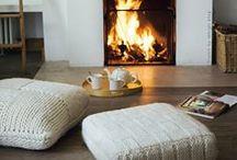 HOME SWEET HOME. / HOME DECOR & INTERIOR DESIGN.