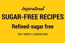 Sugar-Free Recipes / A selection of sugar-free recipes I have made or others have created.  #diabetic #sugarfree