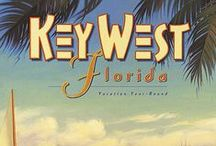 Keƴ West, Florida / by Joann
