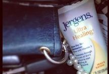Instagram: Inside Jergens® Skincare / Your favorite Jergens® Skincare products with a little love from Instagram.
