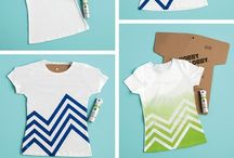 Tee Shirt DIY / by LaRae Lobdell