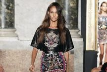 Emilio Pucci Spring/Summer 14 Show / by Emilio Pucci