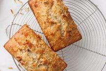Quick Breads & Scones / by Kathie Baka