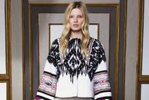 Emilio Pucci Fall 2014 Collection / by Emilio Pucci