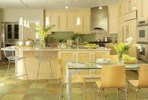 I Like Kitchens, I Like... / Kitchens that inspire me