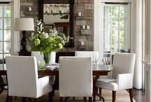 These Dining Spaces Are On The Menu / Dining at its finest