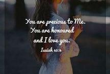 My Bible Favorites / by Berenice McKinnis