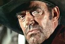 Jack Elam / Actor Jack Elam / by Deby Zimmerman