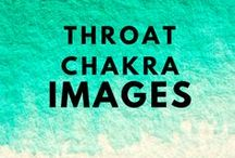 Throat Chakra / The colour blue, turquoise, images for the throat chakra.