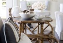 Project: Venice, Florida / Design & decor for a breezy home on Florida's Gulf Coast