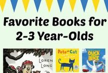 Recommended Reading for Kids / Books, books, books! Lots of great recommended books to read to kids or for kids to read for themselves. / by Danya Banya