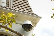 Home Security / Smart and attractive ways to protect our greatest asset