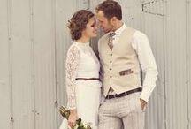 Nuestra boda/Our wedding