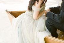 Photography: Dressy Engagement