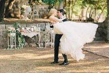 Classic+Romantic Weddings