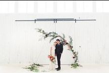 Minimal+Chic Weddings