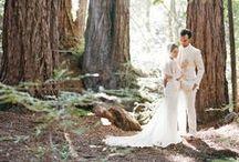 Ethereal+Dreamy Weddings
