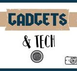 Gadgets & Tech - ENZO JEANS