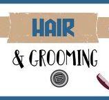 Hair/Grooming - ENZO JEANS