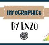 ENZO JEANS Infographics