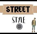 Street Style - ENZO JEANS