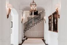 Millwork / Exceptional trim and mouldings