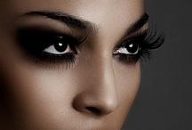 Beauty.   Hair, Makeup, etc. / by Vivian Calender