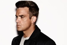 Robbie Williams / by Farrell