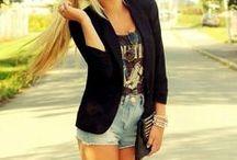 clothes / by Ashley Herrera