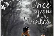 Once Upon A Winter / Marrying the man of your dreams might be more literal than you think... For Nell Jones the dream wasn't to last, but whether she wants to or not, and regardless of the consequences, Nell is about to discover just how fine a line it is between fact ... and fairy tale.
