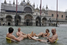 A World to See - Venice / by G Cone