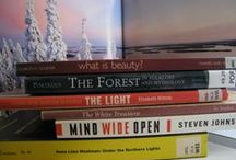 Book Spine Poetry / Book spine poetry by Seinäjoki Academic Library.