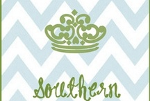 Southern Charm!  / by G Cone