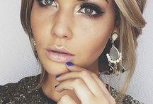 Make Up and Nails / hair_beauty