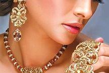 $$ Jóias $$ / Diamantes, ouro, prata, pérolas e pedras preciosas são os melhores amigos de uma mulher. / by Senhora Bella Rubi