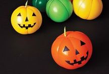 Haunted decor and crafts