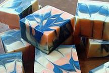 Soap-making / by Makers on Pinterest