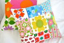 Quilting / by Makers on Pinterest