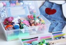 Crafts for kids / Family-friendly projects