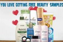 Beauty Samples / Beauty Samples & Trials for every imagineable