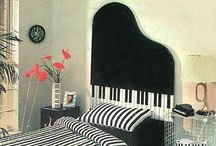 ♫ Decorate with Music ♫